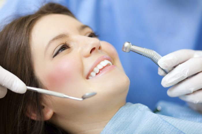 Teeth Cleaning at Manassas Smiles