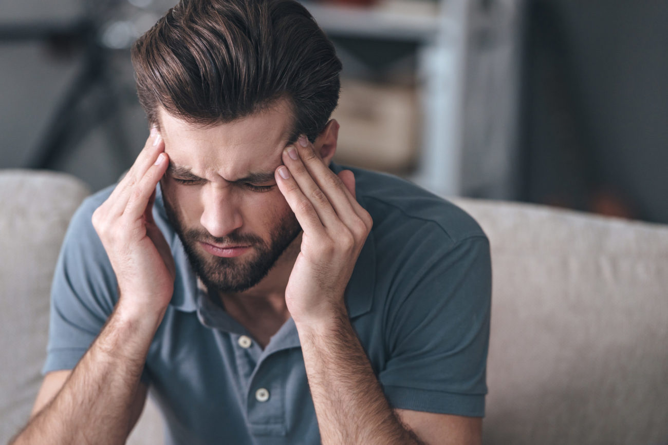 headaches TMJ symptoms Manassas va dentist office