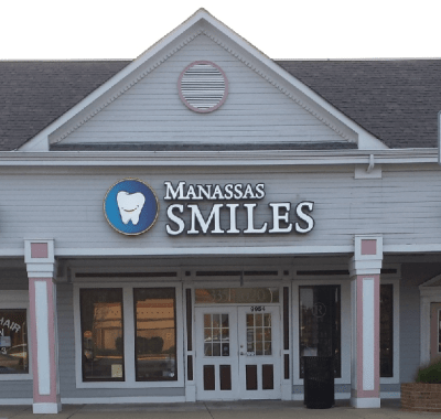 manassas smiles dentist office