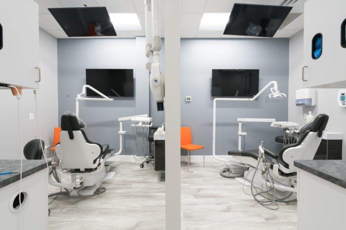 Manassas VA dentist office of Dr. Hassan